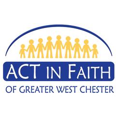 Act in Faith Logo