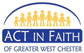 Act in Faith Logo